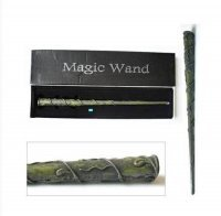 Hermione Granger Magical Wand + LED (Волшебная палочка Гермионы Грейнджер) + светодиод