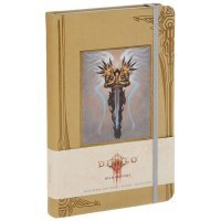 Блокнот Diablo High Heavens Journal - Ruled (Hardcover)