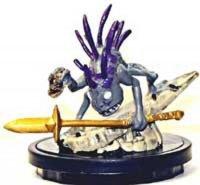 Warcraft  Miniatures Core Mini: BLINDLIGHT MURLOC