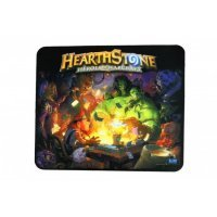 Коврик SteelSeries QcK + Mouse Pad: Hearthstone