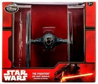 Фигурка Star Wars (Episode VII - The Force Awakens) Disney Die Cast - TIE Fighter