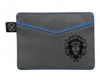Держатель для карт World of Warcraft Alliance Travel Card Wallet