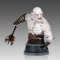 Статуэтка AZOG  Statue The Hobbit 18 cm  Limited edition