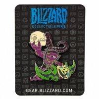 Значок 2015 Blizzcon World of Warcraft: Legion – Murkidan Collectible Pin
