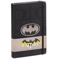 Блокнот Batman Insights Journal - Ruled (Hardcover)
