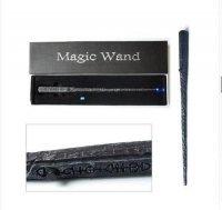 Sirius Black Magical Wand + LED (Волшебная палочка Сириуса Блека) + светодиод