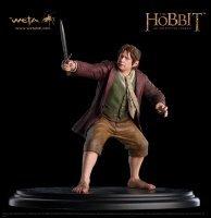 Статуэтка BILBO BAGGINS Statue The Hobbit  (Weta Collectibles)