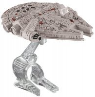 Фигурка Star Wars (Episode VII - The Force Awakens) Hot Wheels - Milleneum Falcon