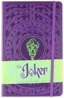 Блокнот The Joker Insights Journal - Ruled (Hardcover)