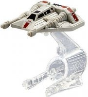 Фигурка Star Wars (Episode VII - The Force Awakens) Hot Wheels - Rebel Snowspeeder