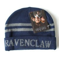 Шапка Рейвенкло (Harry Potter Ravenclaw Wool)