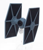 Фигурка Star Wars (Episode VII - The Force Awakens) Hot Wheels - TIE Fighter