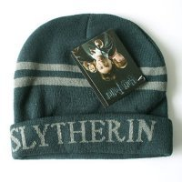 Шапка Слизерин (Harry Potter Slytherin Wool)