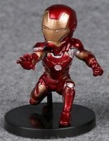 Мини фигурка Avengers №13