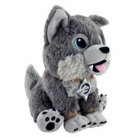 Мягкая игрушка Frostwolf Cub Plush