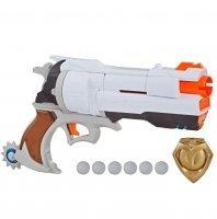 Overwatch McCree Nerf Rival Blaster Овервотч оружие игрушка