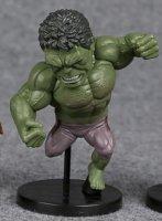 Мини фигурка Avengers №17