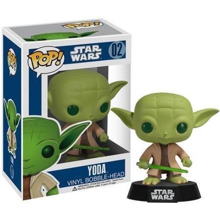 Фигурка Funko Pop! Star Wars - Yoda