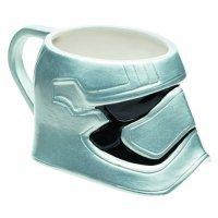Чашка Star Wars Captain Phasma Molded Ceramic Mug