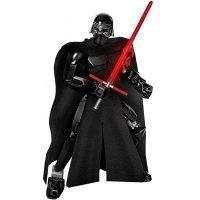 Конструктор для сборки Кайло Рен (Kylo Ren) Star Wars