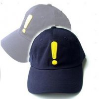 Кепка World of Warcraft Quest Giver (!) Hat
