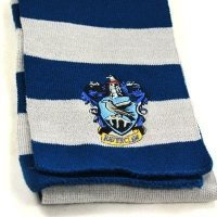 Шарф Harry Potter Ravenclaw Wool
