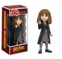 Фигурка Funko Rock Candy Harry Potter - Hermione Granger Action Figure