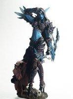 World of Warcraft® Wave 7 Action Figure - Forsaken queen Sylvanas Windrunner