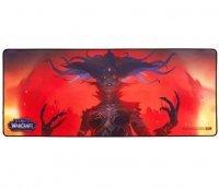Коврик игровая поверхность World of Warcraft Azshara Gaming Desk Mat (90*37cm)