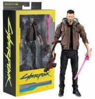 Фигурка McFarlane Toys Cyberpunk 2077 V Action Figure