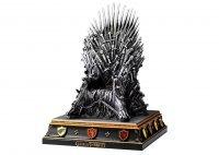 Статуэтка Железный Трон  Game of Thrones Iron Throne Bookend