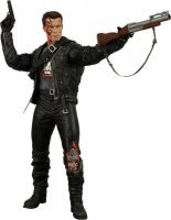 Фигурка Terminator 2  Series 3 T-800 Steel Mill Action Figure
