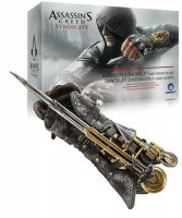 Скрытый клинок Assassins Creed Syndicate Jacob Frye Gauntlet Hidden Blade Gantelet Lame Secret