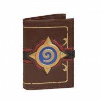 Кошелёк - Hearthstone Card Back Wallet - Men's + Бонус-код