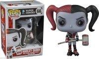 Фигурка Batman: Funko POP! Roller Derby Harley Quinn Figure