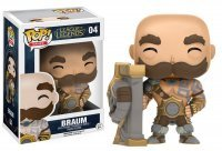 Фигурка Funko Pop! - League Of Legends Figure - Braum