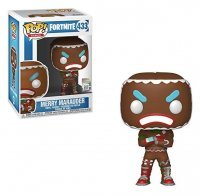 Фигурка Funko Pop! Fortnite фанко Фортнайт - Merry Marauder