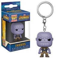 Брелок Marvel Avengers Infinity War - Thanos Pop! Vinyl