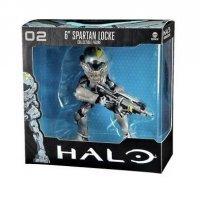 "Фигурка Halo 6"" Spartan Locke Vinyl Figure JINX"