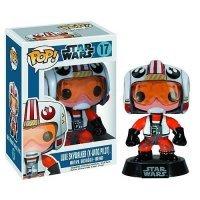 Фигурка Funko Pop! Star Wars - Pilot Luke Skywalker