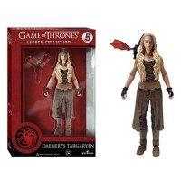 Фигурка Game of Thrones Daenerys Targaryen Legacy Collection Action Figure