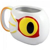 Чашка Warcraft - White Murloc Mug
