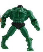 Мини фигурка Avengers №23