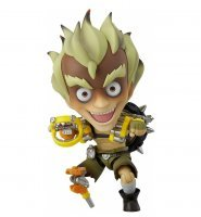 Фигурка Overwatch Nendoroid Junkrat - КРЫСАВЧИК (Good Smile) Classic Skin Version