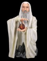 Статуэтка Lord of the Rings Gentle Giant Mini Bust Saruman