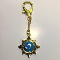 Брелок - World of Warcraft Hearthstone №5