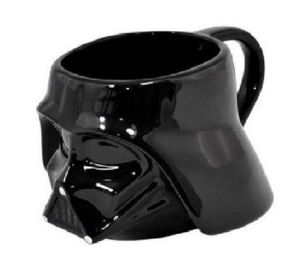 Чашка Star Wars Darth Vader Ceramic 3D Mug