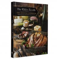 Книга The Elder Scrolls: The Official Cookbook (Твёрдый переплёт) (Eng)