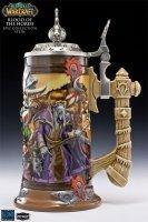 Коллекционная кружка Warcraft Blood of the Horde  Collection Stein  Limited Edition