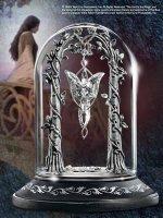 Эльфийская арка  The Lord of the Rings Evenstar Pendant Display